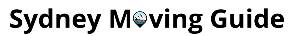 Sydney moving guide