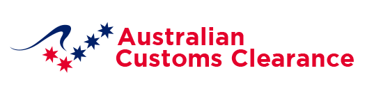 Australian Customs Clearance