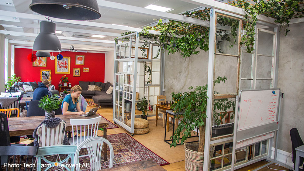 Is coliving the future of urban living?