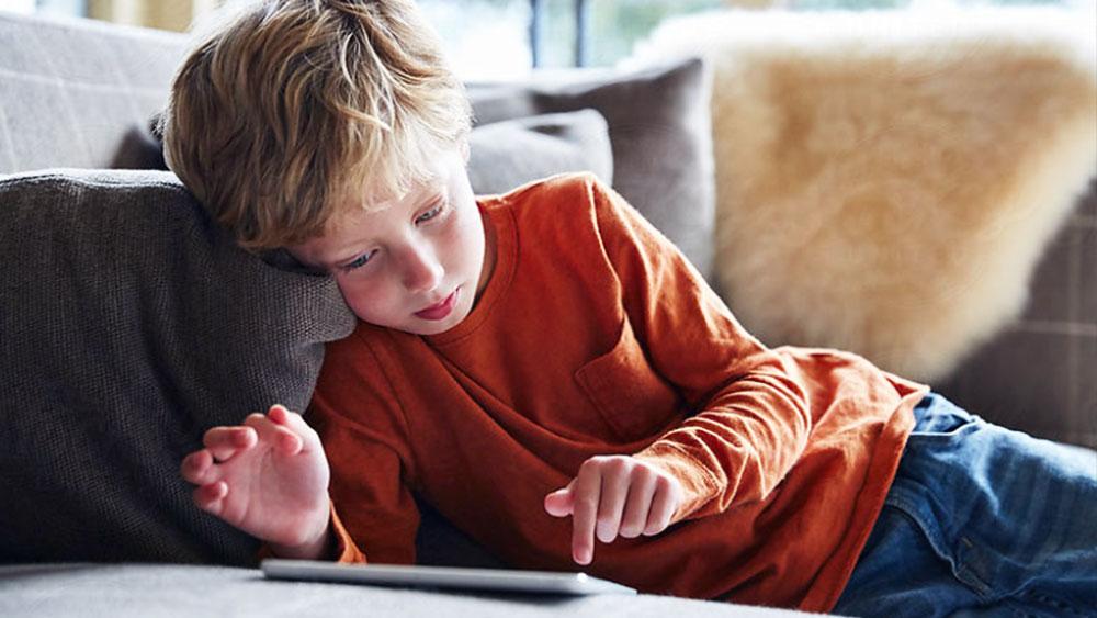KoalaSafe promotes healthier digital habits