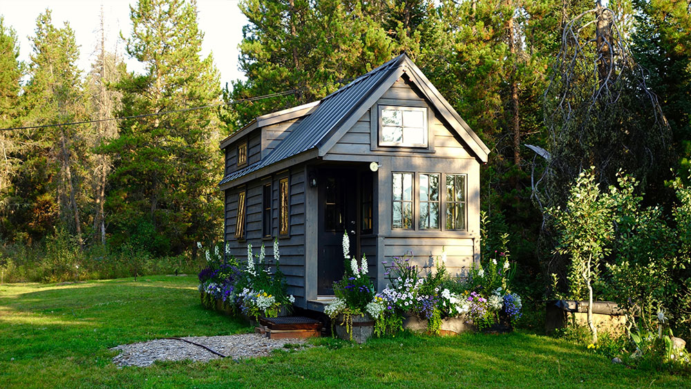 'Tiny' Houses – a compact solution to rising house prices