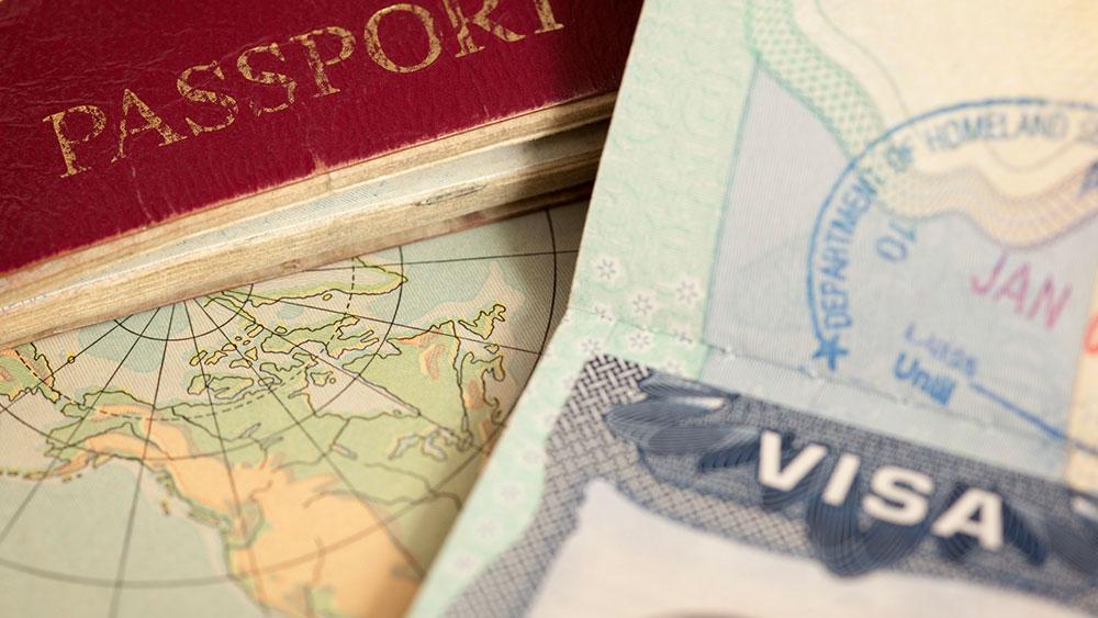 Do you need a visa in Australia