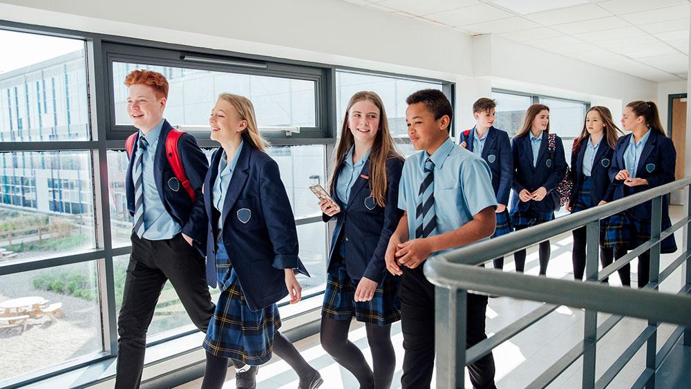 Schooling in Australia