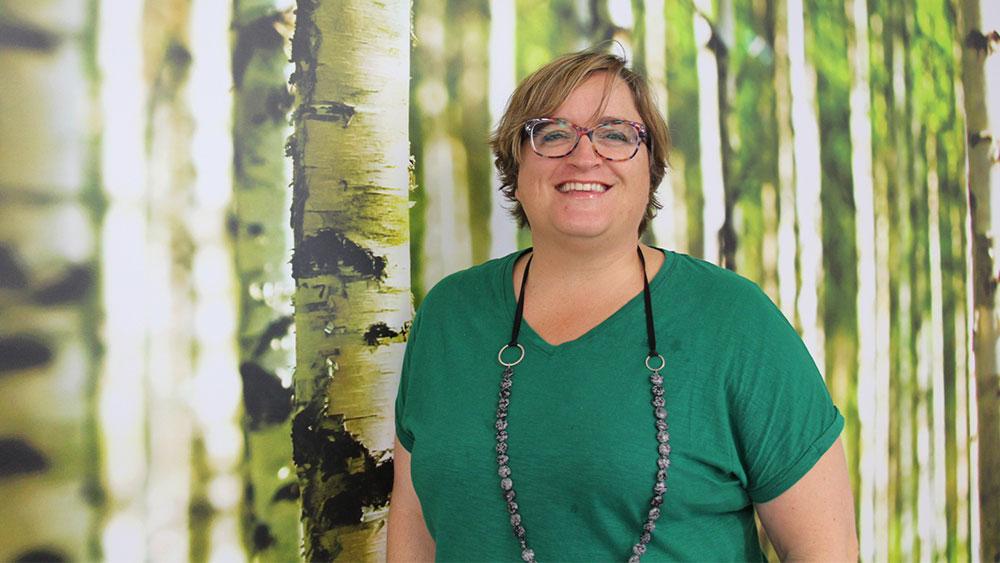 Kate Ringvall