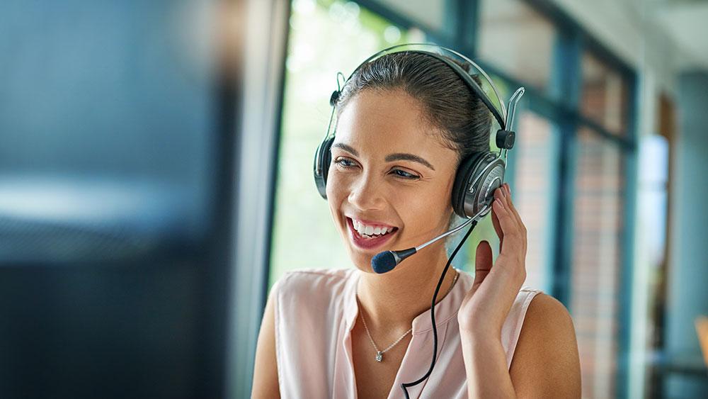 OFX has 24/7 customer service