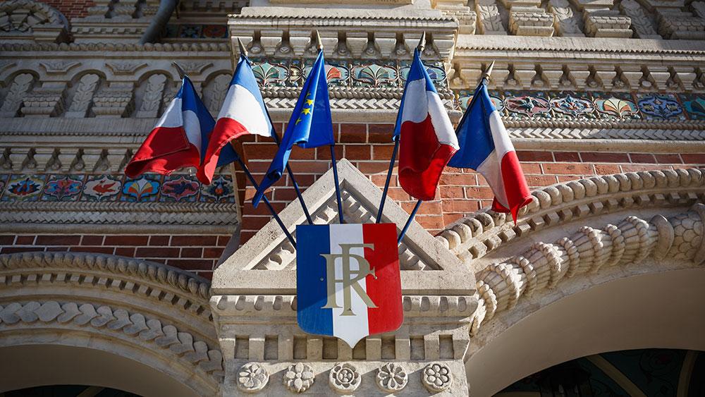 France, visa