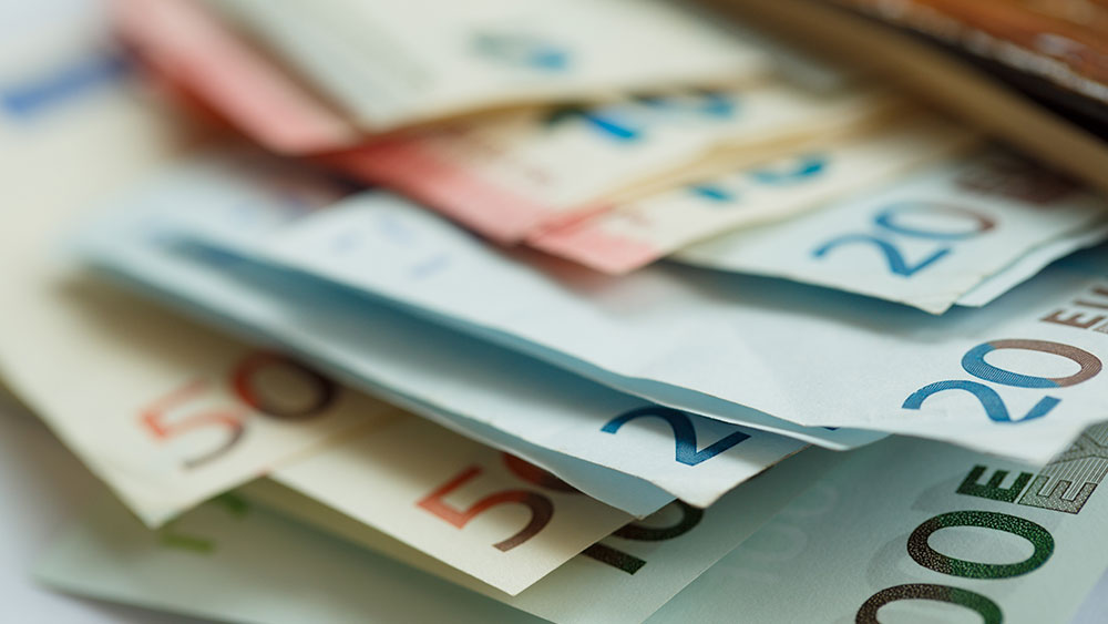 France, Euro