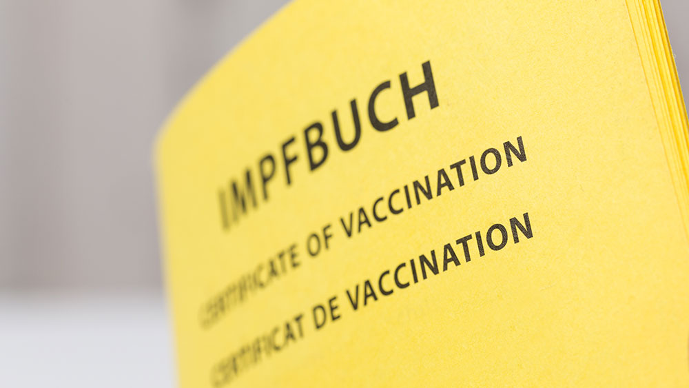 Do you need vaccinations in the Netherlands