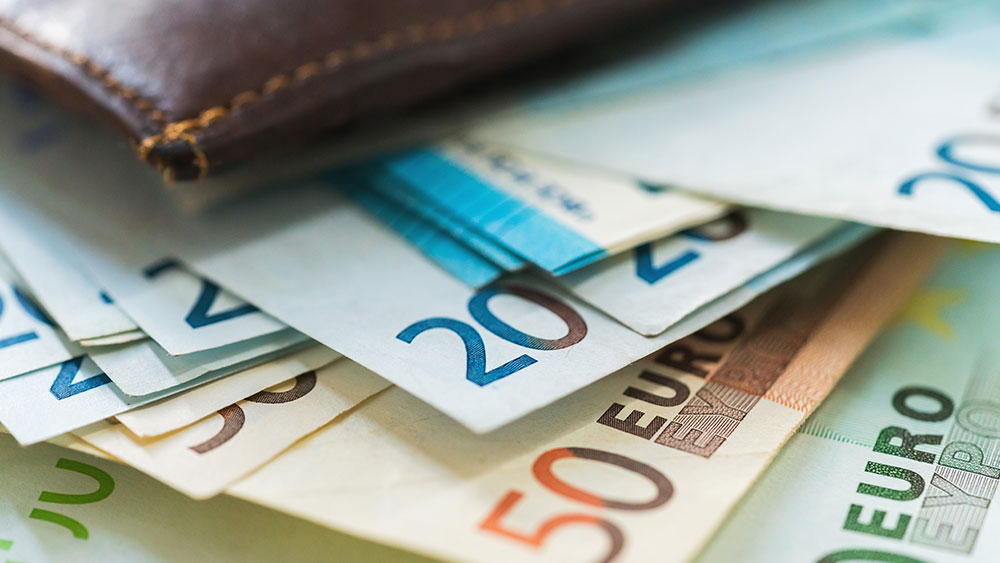 What is the currency of the Netherlands