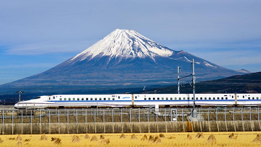 The best ways to get around in Japan