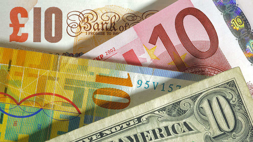 Currency Diversity