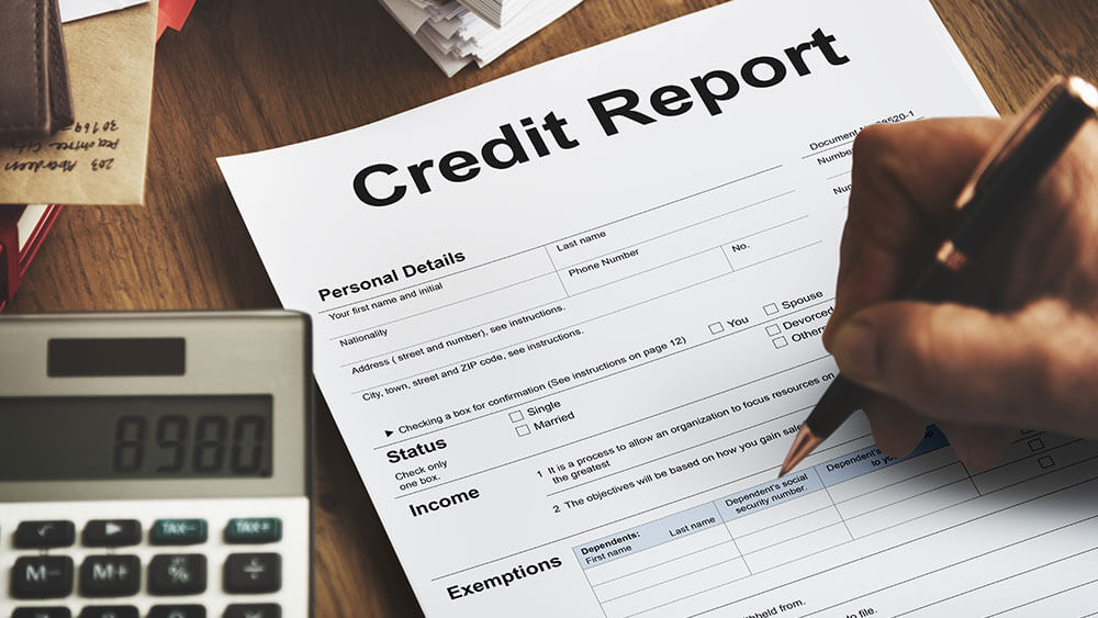 Foreign Credit