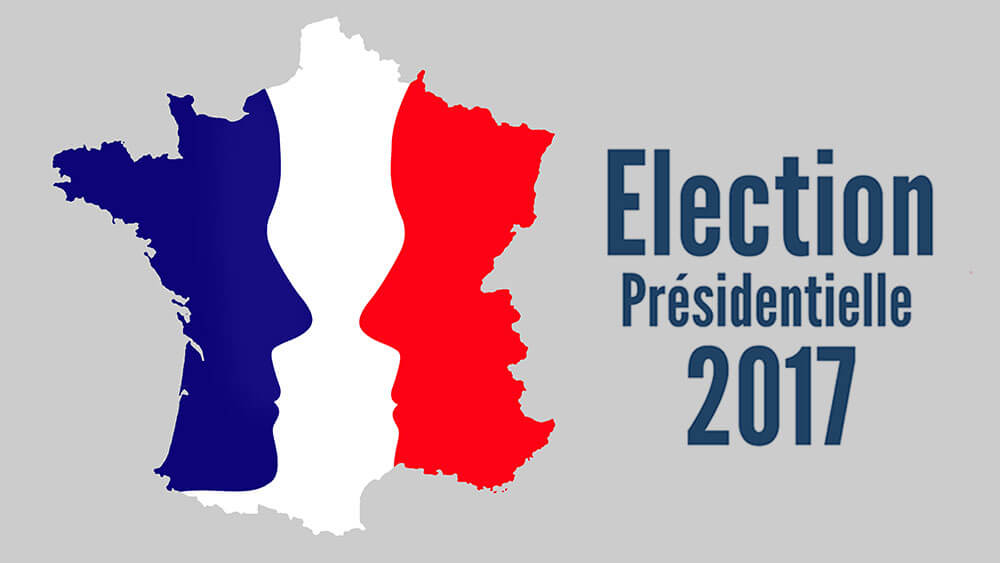 Who are the candidates in the French Election?