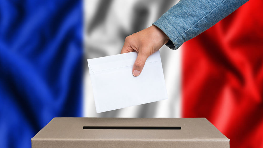 Why does the European election matter?