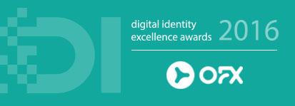 digital identity award
