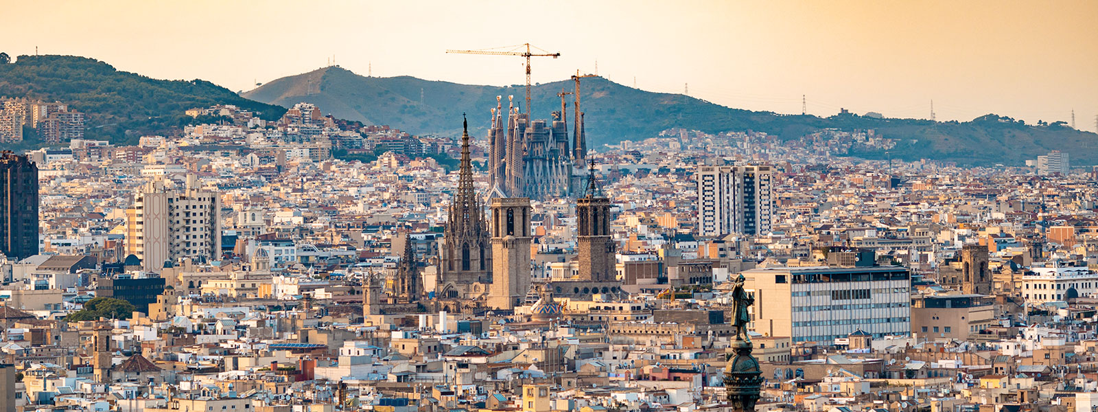 What to consider when studying abroad in Spain