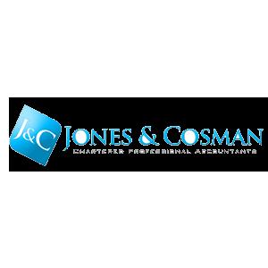 Jones and Cosman